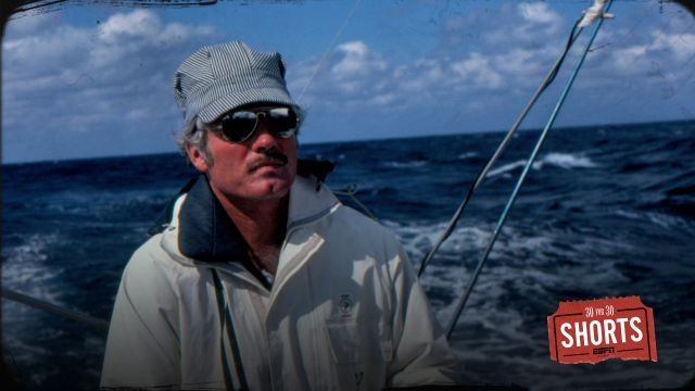 Ted Turner's Greatest Race