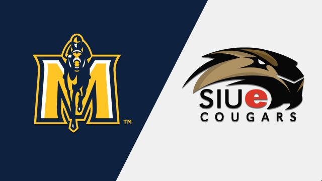Murray State vs. SIU-Edwardsville (M Basketball)
