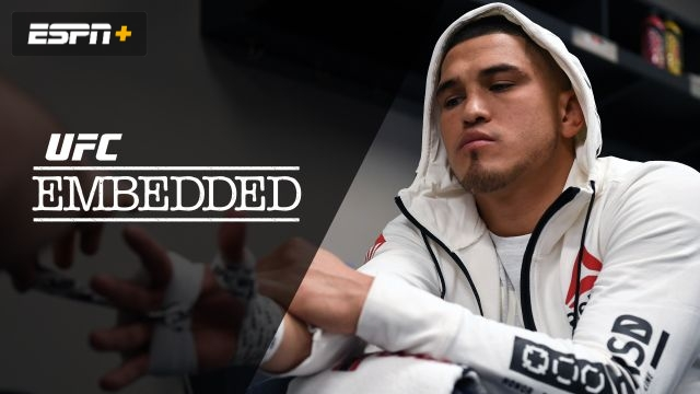 UFC 241 Embedded (Ep. 4)