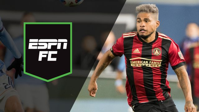 Mon, 11/12 - ESPN FC: MLS Conference Championships preview