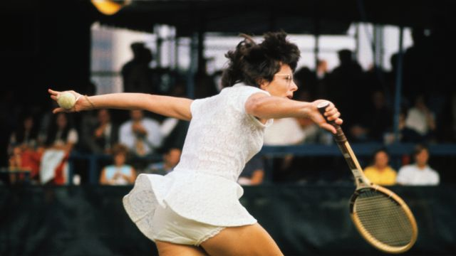 1971 Women's Final