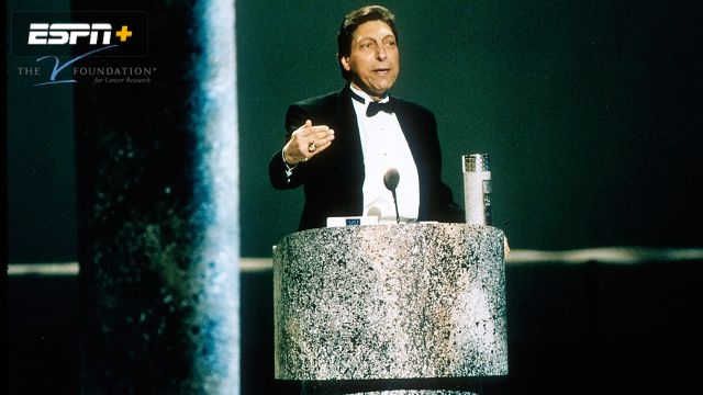 2019 Jimmy V Week For Cancer Research: Jim Valvano's ESPY Speech