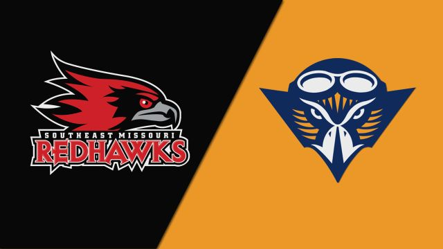 Southeast Missouri State vs. UT Martin (M Basketball)