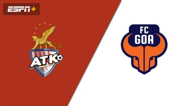 ATK vs. FC Goa