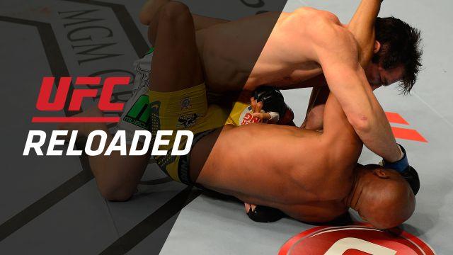 UFC 148: Silva vs. Sonnen 2