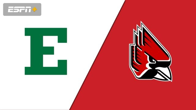 Eastern Michigan vs. Ball State (W Volleyball)
