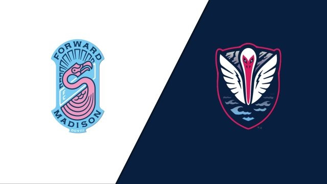 Forward Madison vs. Tormenta FC