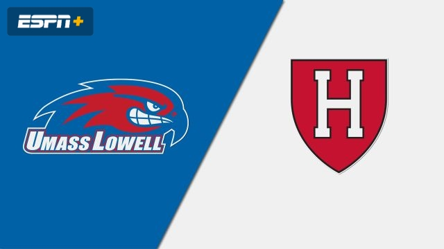 UMass Lowell vs. Harvard (Field Hockey)