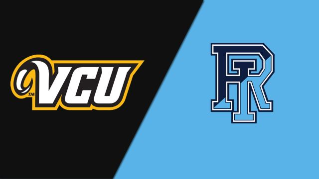 VCU vs. Rhode Island (W Volleyball)