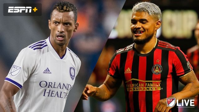 Orlando City SC vs. Atlanta United FC (MLS)