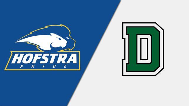 Hofstra vs. #20 Dartmouth (W Lacrosse)