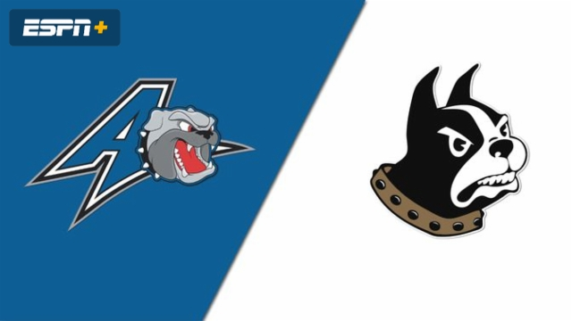 UNC Asheville vs. Wofford (Baseball)