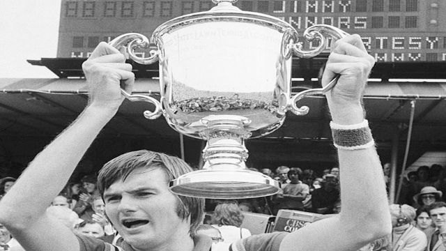 1974 Men's Final