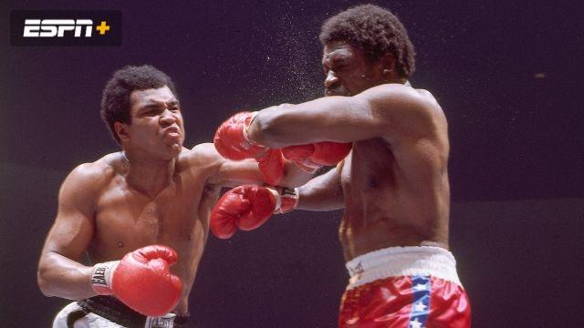 Ali vs Lyle