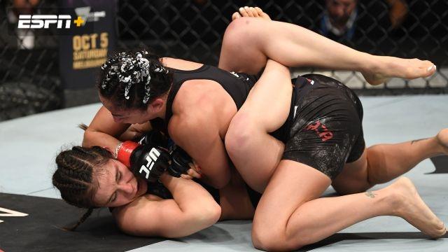 UFC Fight Night: Rodriguez vs. Stephens (Main Card)