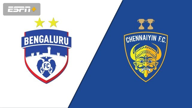 Bengaluru FC vs. Chennaiyin FC