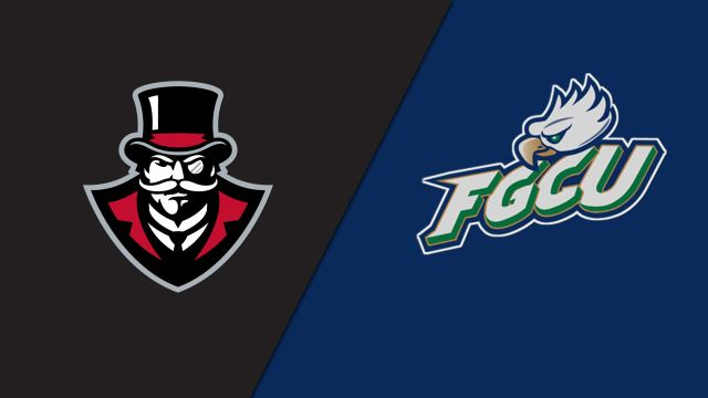 Austin Peay vs. Florida Gulf Coast (Match #5)  (Atlantic Sun Beach Volleyball Championship)