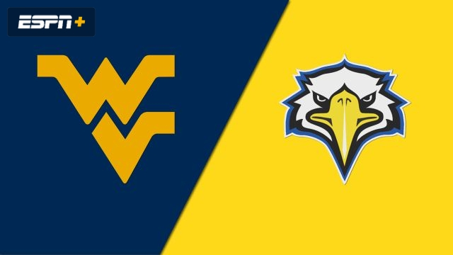 West Virginia vs. Morehead State (W Volleyball)