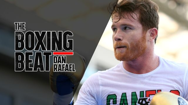 Tue, 9/11 - The Boxing Beat with Dan Rafael