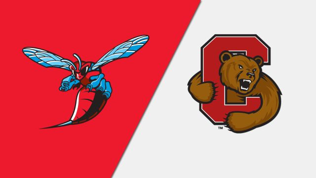 Delaware State vs. Cornell (W Basketball)