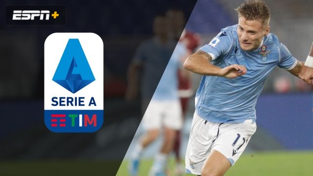 Thu, 12/05 - Serie A Weekly Preview Show: Lazio looks to gain ground