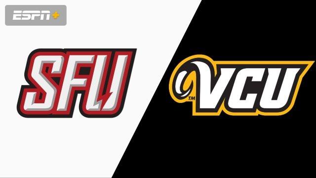 Saint Francis (PA) vs. VCU (W Soccer)
