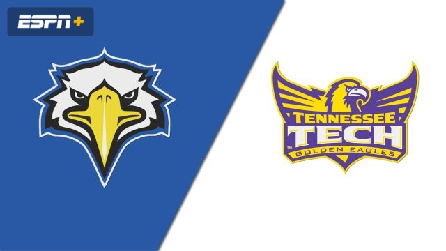 Morehead State vs. Tennessee Tech (M Basketball)