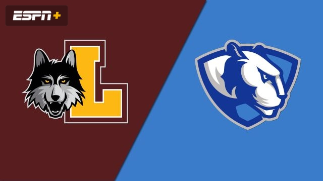 Loyola Chicago vs. Eastern Illinois (W Basketball)