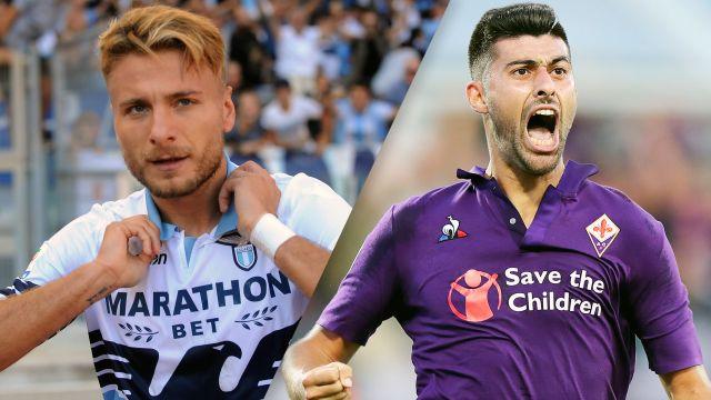 Lazio vs. Fiorentina (Serie A)