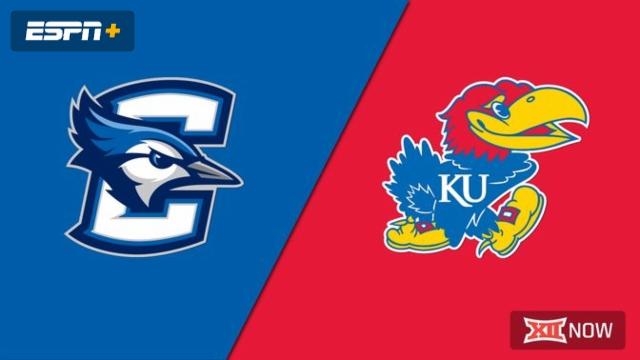 Creighton vs. Kansas (Baseball)