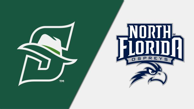 Stetson vs. North Florida (W Basketball)