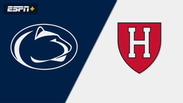 #9 Penn State vs. Harvard (M Volleyball)