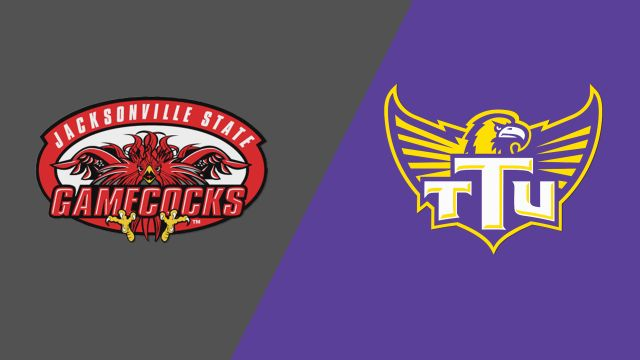 Jacksonville State vs. Tennessee Tech (M Basketball)