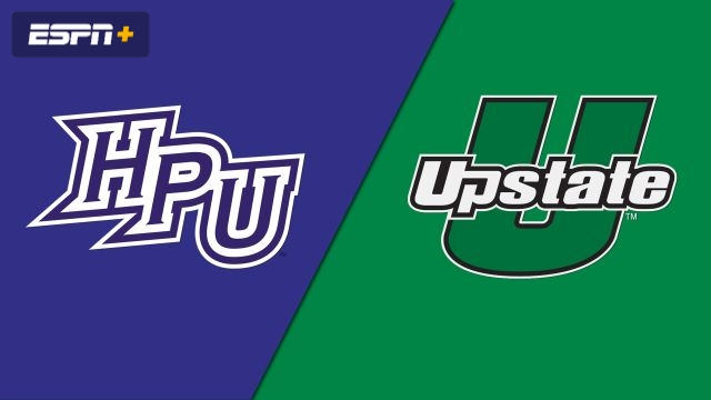 High Point vs. USC Upstate (M Basketball)