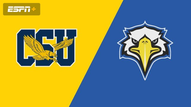 Coppin State vs. Morehead State (W Volleyball)