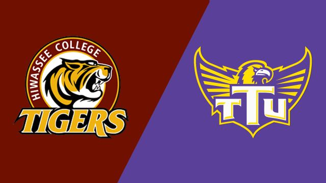 Hiwassee College vs. Tennessee Tech (M Basketball)