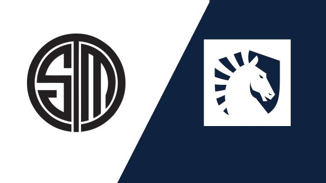 8/19 TSM vs Team Liquid