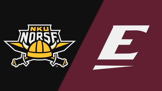Northern Kentucky vs. Eastern Kentucky (M Basketball)