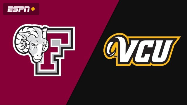 Fordham vs. VCU (W Volleyball)