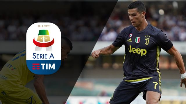 Sun, 8/19 - Serie A Weekly Highlight Show