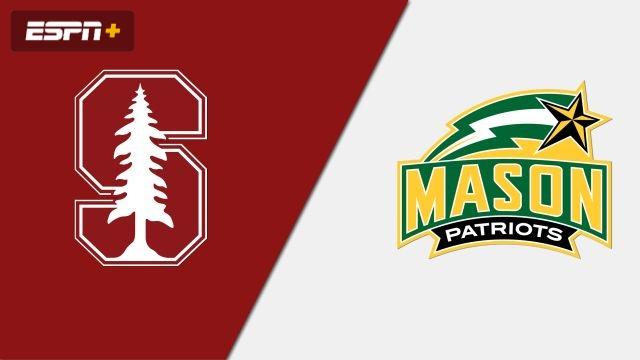 #7 Stanford vs. George Mason (M Volleyball)