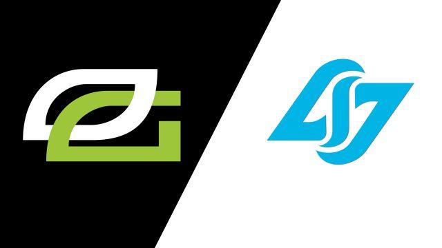6/30 OpTic Gaming vs Counter Logic Gaming