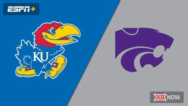 Kansas vs. Kansas State (W Basketball)