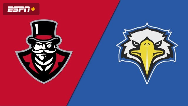 Austin Peay vs. Morehead State (Quarterfinal) (W Volleyball)