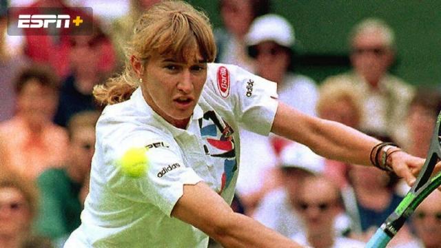 1993 Wimbledon Film