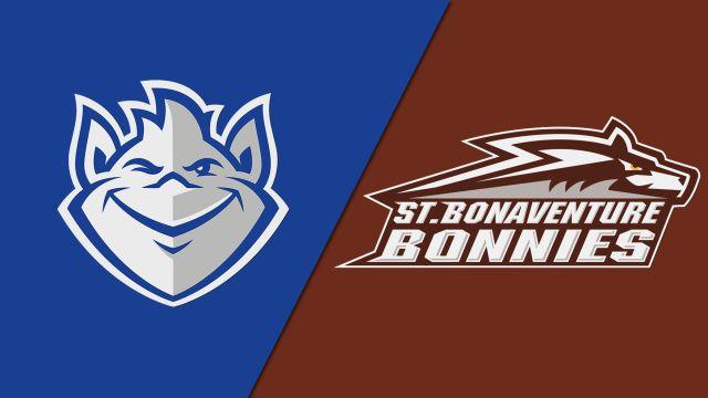 Saint Louis vs. St. Bonaventure (W Soccer)