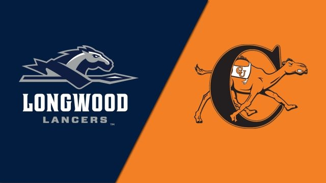 Longwood vs. Campbell (Baseball)