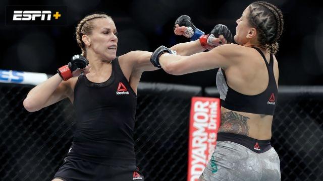 Katlyn Chookagian vs. Jennifer Maia (UFC 244)