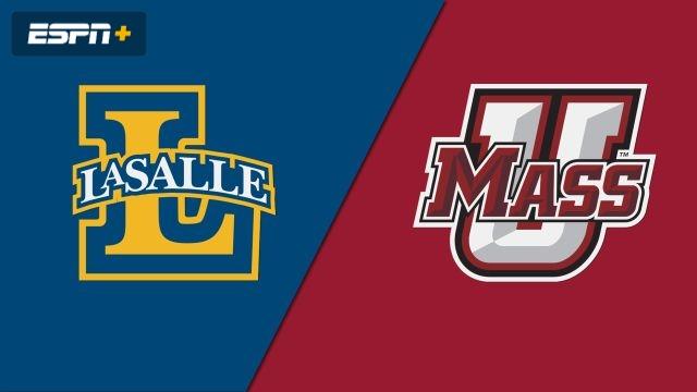 La Salle vs. UMass (M Basketball)