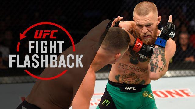 McGregor vs. Diaz 2